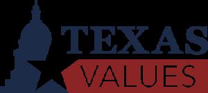 Texas Values Voter logo