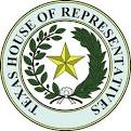 The Texas State House Seal