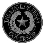 The State of Texas Governor's Seal