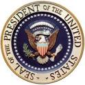 United State Presidential seal