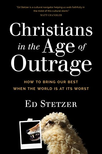 Book Christians in the Age of Outrage