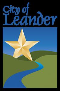 city of leander