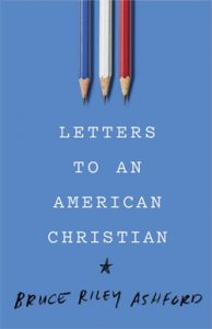 Letters to an American Christian Book